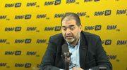 Mufti Nedal Abu Tabaq: Nie wykluczam, że za kilka-kilkanaście lat będę musiał mieć numer albo kod kreskowy. Jak Żydzi w obozach