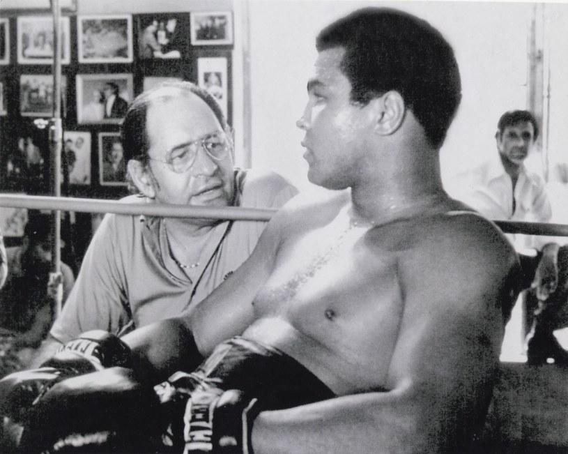 Muhammad Ali /Discovery World