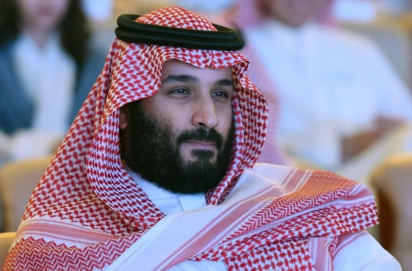 Muhammad ibn Salman /AFP