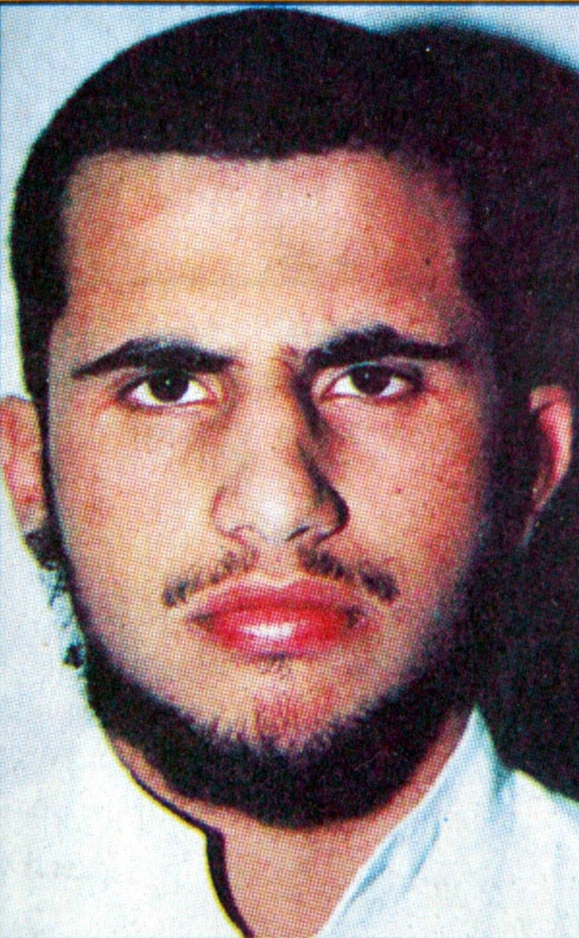 Muhsin al-Fadhli został zabity podczas ataku lotnictwa USA /AFP