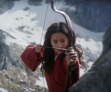 """""""Mulan"""": Miła bajka dla zbuntowanych dziewczynek [recenzja]"""