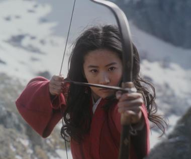 """""""Mulan"""" [trailer]"""
