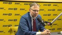 Mularczyk: Minister pracy powinna zająć się sprawą dorosłych niepełnosprawnych