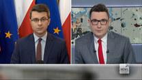 Müller: Ciesze się, że Solidarna Polska zostaje w Zjednoczonej Prawicy