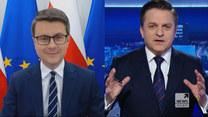 Müller o sporze szefa NIK Mariana Banasia z Kancelarią Premiera: Są różnice w rozumieniu trudnej sytuacji sprzed roku
