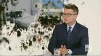 """Müller w """"Graffiti"""": To nie Donald Tusk jest katalizatorem tych rzeczy"""