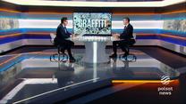 """Müller w """"Graffiti"""" o migrantach na granicy polsko-białoruskiej:  Opinia publiczna musi wiedzieć, z jakim zagrożeniem mamy do czynienia"""