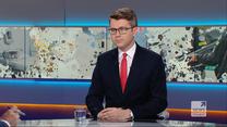 """Müller w """"Graffiti"""": Osoby zaszczepione będą miały łatwiej"""