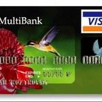 MultiBank - zajął trzy 1 miejsca w rankingu kart kredytowych