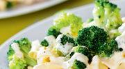 Multicooker: Makaron z brokułami i fetą