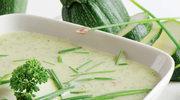 Multicooker: Zupa krem z cukinii