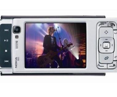 Multimedialny potwór Nokii - sprawdzamy N95