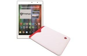 MultiPad 4 Diamond 7.85 – nowy tablet Prestigio
