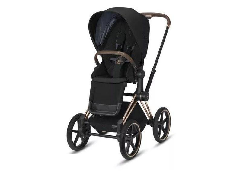 Multum opcji i możliwości personalizacji sprawia, że trudno znaleźć dwa identyczne wózki /materiały promocyjne