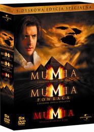 Mumia cz.1,2