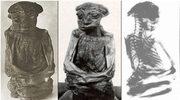 Mumia z San Pedro: Szczątki kryjące przerażającą tajemnicę