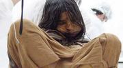 Mumie dzieci zPeru. Ofiara dla bogów