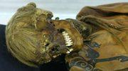Mumie pomogą na żółtaczkę