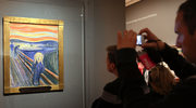 Munch i van Gogh. Niezwykła wystawa w Oslo