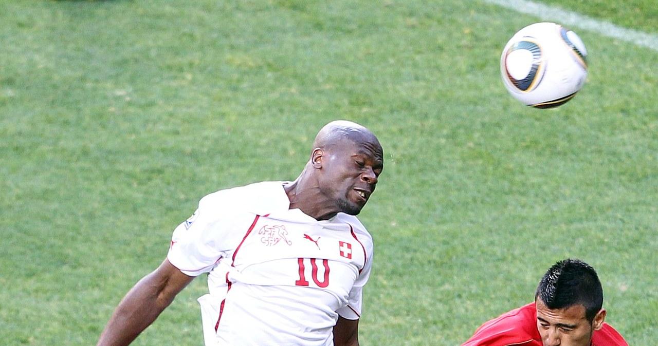 Mundial 2010: Chile - Szwajcaria