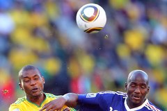 Mundial 2010: Francja - RPA