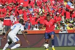 Mundial 2010: Honduras - Chile