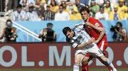 Mundial 2014. Argentyna zwycięża po golu di Marii!