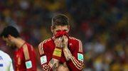 Mundial 2014: Hiszpania - Chile 0:2. Mistrzowie świata odpadli z turnieju!