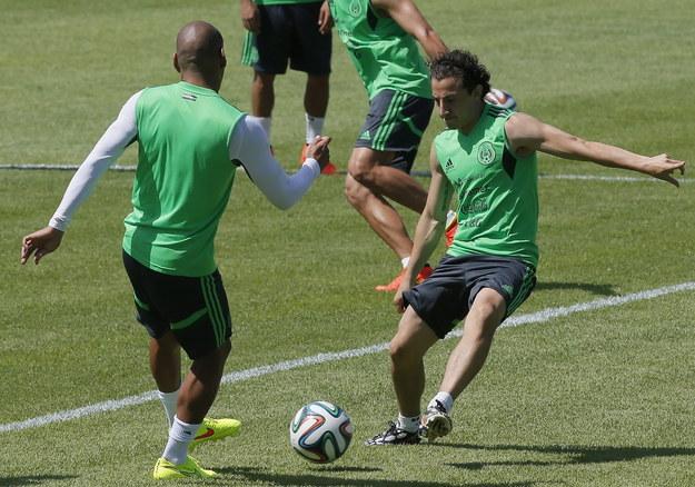 Mundial 2014: Holandia kontra Meksyk. Pierwszy raz w historii