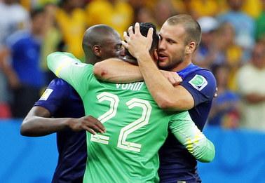 Mundial 2014: Holendrzy nie dali szans rywalom! Brazylia przegrała 0:3!