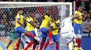 Mundial 2014. Honduras - Ekwador 1:2