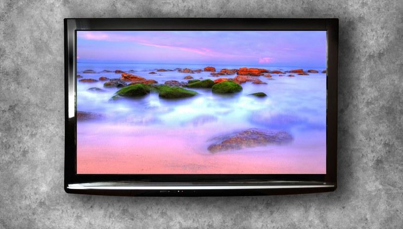 Mundial 2014 - jeden z powodów dla których Polacy kupują nowe telewizory /123RF/PICSEL