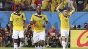 Mundial 2014: Kolumbia rozgromiła Japonię
