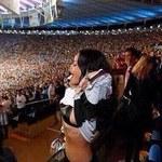 Mundial 2014: Komu kibicowała Rihanna?