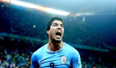 Mundial 2014. Luis Suarez: Marzenia się spełniają