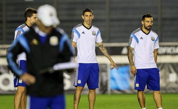 Mundial 2014: Niemcy i Argentyńczycy zagrają dziś o mistrzostwo