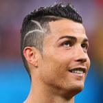 Mundial 2014: Piękny gest Cristiano Ronaldo!