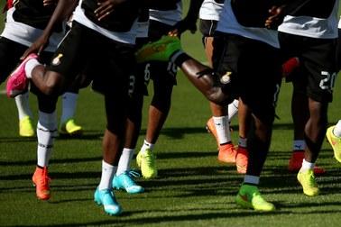 Mundial 2014: Prezydent Ghany wysłał piłkarzom samolotem 3 mln dol. premii