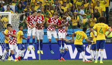 Mundial 2014: Spray w centrum uwagi. Do czego służy na boisku?
