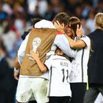 Mundial 2014: Tak cieszą się ze zwycięstwa niemieccy piłkarze!