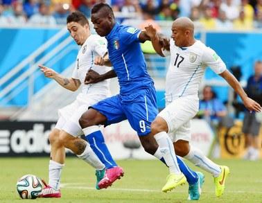 Mundial 2014: Włochy za burtą!