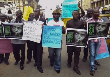 Mundial 2014: Wojsko zamknęło bary sportowe. Boi się ataków Boko Haram