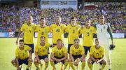 Mundial 2018. Chłodne przywitanie Szwedów. Czekała na nich tylko fanka Astrid Lindgren