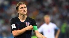 Mundial 2018. Finał Francja - Chorwacja. Modrić: Na bok trzeba odłożyć emocje