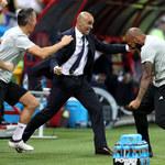 Mundial 2018. Francja - Belgia. Jak trener Martinez zmienił styl gry i sam stał się gwiazdą