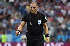 Mundial 2018. Francja - Chorwacja. Nestor Pitana poprowadzi finał