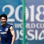 Mundial 2018. Japonia - Polska. Shinji Kagawa: Mam dobre przeczucia