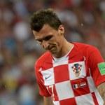 """Mundial 2018. Mario Mandżukić pierwszy z """"samobójem"""" w finale MŚ"""