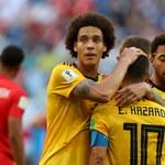 Mundial 2018. Mecz o trzecie miejsce: Belgia - Anglia 2-0