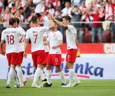 Mundial 2018. Polska - Litwa 4-0 w meczu towarzyskim